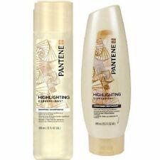 Pantene HIGHLIGHTING Expressions Shampoo & Conditioner 2pc Set NEW