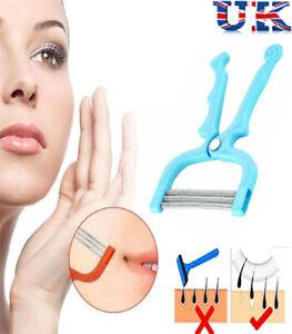 3 Spring Threading Facial Hair Remover Tool Removal Epilator Epicure Face Beauty