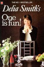 Delia Smith Paperback Cookbooks