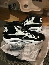 BAIT X REEBOK IVERSON QUESTION MID SNAKE 2.0 SIZE 10 ONLY 600 PAIRS EXIST