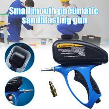 150 PSI Anti-rust Handheld Pneumatic Sandblasting Gun Sand Blaster Sandblaster