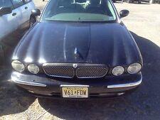 Jaguar  Headlight 2004 Xj8 2005 2006 2007 Xenon Pair Left And Right 2008 Xj