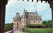 Postcard of Biltmore House and Gardens, Asheville, N.C. Vintage -, Unposted