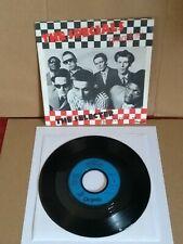 """The Specials Gangsters 7"""" Vinyl 2 Tone Ska 1979 French Import The Selecter"""