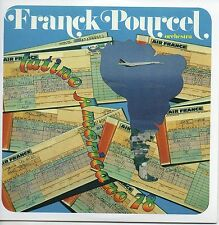 CD Franck POURCEL Latino Americano 78 (1978) - Mini LP REPLICA - 12-track CARDSL