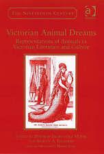 Victorian Animal Dreams: Representations of Animals in Victorian Literature and
