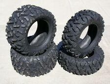"Maxxis Bighorn 26 Inch 2.0 Set for 12"" wheels (4 TIRES) ATV  26-9-12 & 26-11-12"
