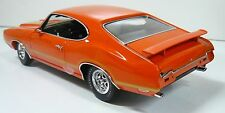 1/18  1970 Olds 442 W30, Danbury Mint, by Acme Mfg, for parts