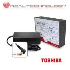Alimentatore Dedicato Per Toshiba5,5x2,5mm 30W 19V 1,58A Vultech TO19158C-312
