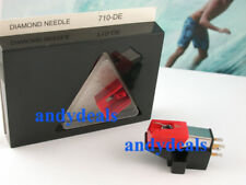 710-DE D7 STYLUS NEEDLE UPGRADE for AT95E for Akai RS-85 ND-147G 138G AT-3400-E