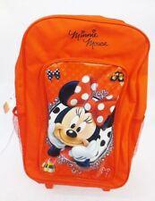 Accessoires sacs à dos rouge en polyester pour fille de 2 à 16 ans
