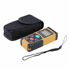100m Mini Digital Laser Distance Meter Range Finder Measure Diastimeter UL