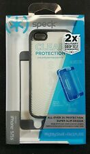 Speck MightyShell + Faceplate iPhone 5 / 5s Case SPK-A3484