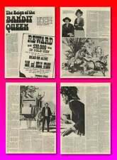 Belle Star Reign Of The Bandit Queen Article