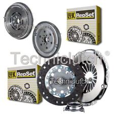 LUK 3 PART CLUTCH KIT AND LUK DMF FOR TOYOTA COROLLA ESTATE 2.0 D-4D