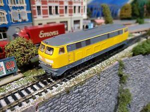 Piko Db Br 218 Disel Locomotive  57902-2 HO Scale Dc