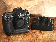 Nikon D2H Camera Body