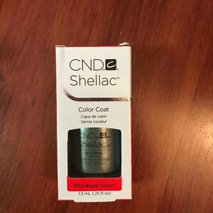 CND Shellac Gel Polish New Collection 0.25 oz - 2021 UPDATE! - Pick Any Color