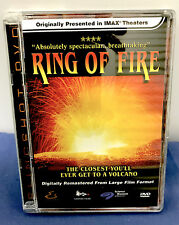 """Ring of Fire 1998 DVD 