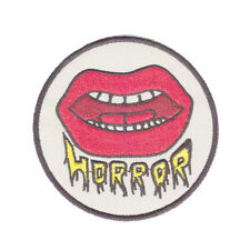 Rocky Horror Picture Show Movie Iron On Patch Sew On Transfer
