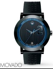 *NEW* DEREK JETER  MOVADO CAPTAIN SERIES MUSEUM LTD. EDITION SWISS WATCH 0606892