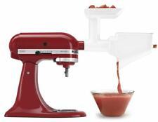 KitchenAid FVSFGA Fruit and Vegetable Strainer Set with Food Grinder Attachment