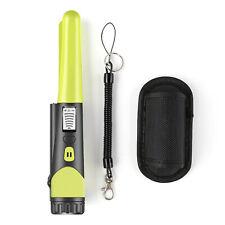 Metal Detector Pinpointer Gold Digger Hunter Tester Sensitive Waterproof J7P2