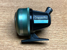 Vintage Johnson 230 Crappie Pro Spincasting Reel