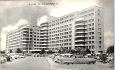 SHREVEPORT, LA Louisiana   VETERANS ADMINISTRATION Bldg   c1950s  Cars  Postcard