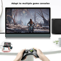 14.1 Mini HDMI Type C Screen Display Portable Monitor 1920x1080 IPS for PS4 Xbox