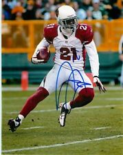 PATRICK PETERSON signed 8x10 photo ARIZONA CARDINALS b
