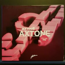 Axtone Vol.1: Axwell Presents  Buy 3 CD's get cheapest free