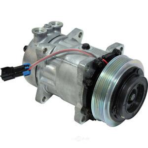 A/C Compressor-Sd7h15hd Compressor Assembly UAC CO 4091C fits 2012 Peterbilt 320