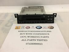 BMW E46 Business Cd Player