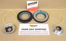 VACUUM OR INNER KNUCKLE SEAL DUST SEAL O RING KIT FORD SUPER DUTY DANA 60 FRONT