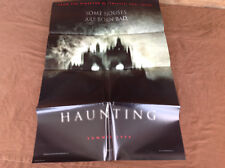 1999 The Haunting Original Movie House Full Sheet Poster
