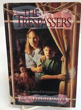 """""The Trespassers"" paperback Novel by Zilpha Keatley Snyder"