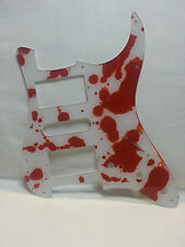 Pick Guard for your Fender Stratocaster - Strat - HSH - SPG035