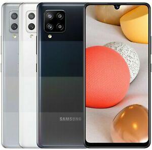 """(USED) Samsung Galaxy A42 5G SM-A426B/DS 6GB / 128GB GSM UNLOCKED 6.6"""""""