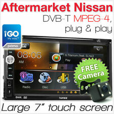 Car Stereos & Head Units for Nissan Pathfinder