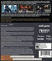 Darksiders 2: Deathinitive Edition - Xbox One Disc only. Disc is in good to very
