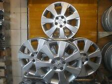 Opel Zafira,Vecktra,Astra 17 zoll 4 stück