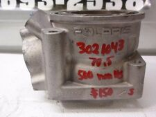 Polaris XC SP 500 Liberty Snowmobile Engine Good Used 3021043 Cylinder Std. Bore