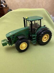 Britains Farm Ertl John Deere 8295r Tractor 1/32 Vintage Model