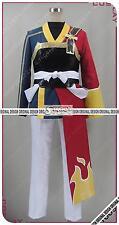 Sword Art Online 2 SAO Ryotaro Tsuboi Klein Cosplay Costume Clothing Cos Cloth