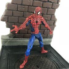 "Marvel Universe Spiderman 3.75"" Action Figure Legends / Infinite"