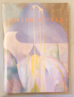 Huge JOSEPH STELLA COLLECTION by Barbara Haskell COLOR PLATES Excellent Cond.