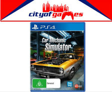 car mechanic simulator 2018 ps4 | eBay