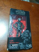 Star Wars Hasbro The Black Series #67 4-LOM Droid 6? Action Figure - SHIPS FAST