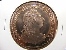 ISLE OF MAN 1808 (2007) CROWN PROOF, Mintage just 500, Fantasy coinage, KM#X#17d